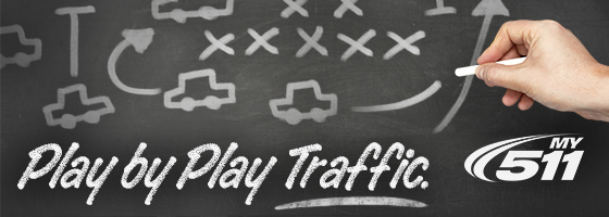 Play by Play Traffic