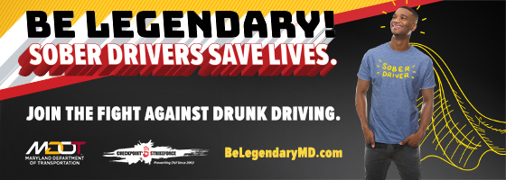 Sober Drivers Save Lives