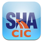 SHA CIC for iPhone application