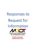 Request for Information Responses