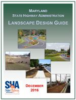 SHA Landscape Design Guide