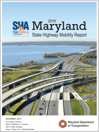 State Highway Mobility Report