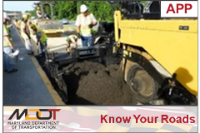 roadway maintenance responsibility