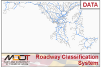 roadway classification system
