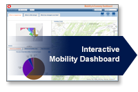 Mobility Dashboard