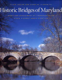 Historic Bridge of Maryland
