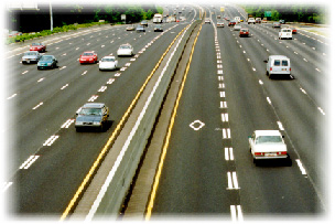 Carpool Lane Rules >> High Occupancy Vehicle Hov Lanes