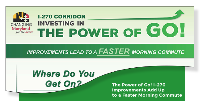 The Power Of Go I-270 Improvements Add Up to a Faster Morning